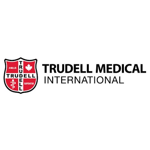 Trudell Logo